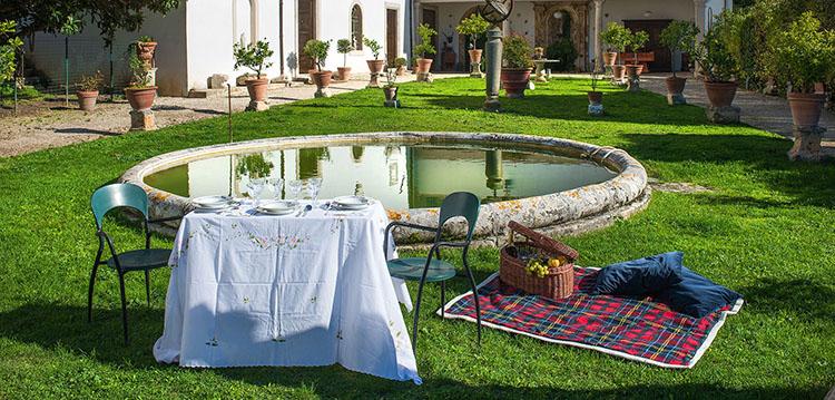 Villa dell'Annunziata Chicnic